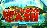 King Kong Cash Online Slot