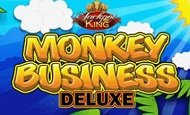 Monkey Business Deluxe Online Slot
